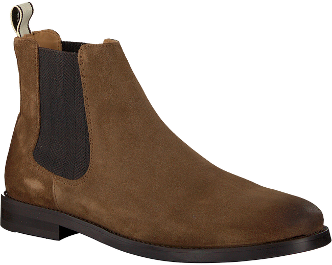 Brown GANT Chelsea boots MAX CHELSEA - large