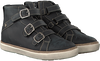 Black WOLKY Sneakers VANCOUVER - small