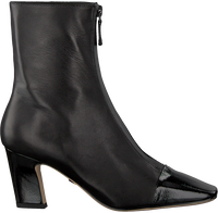 Black LOLA CRUZ Booties 096T14BK  - medium