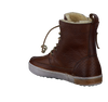 Brown BLACKSTONE Ankle boots CW96 - small