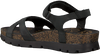 Black PANAMA JACK Sandals SULIA BASICS B2 - small