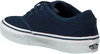 Blue VANS Sneakers YT ATWOOD - small