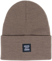 Taupe HERSCHEL Bonnet ABBOTT  - medium