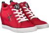 Red CALVIN KLEIN Sneakers RITZY - small