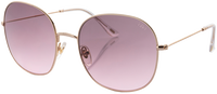 Pink IKKI Sunglasses CELESTE  - medium