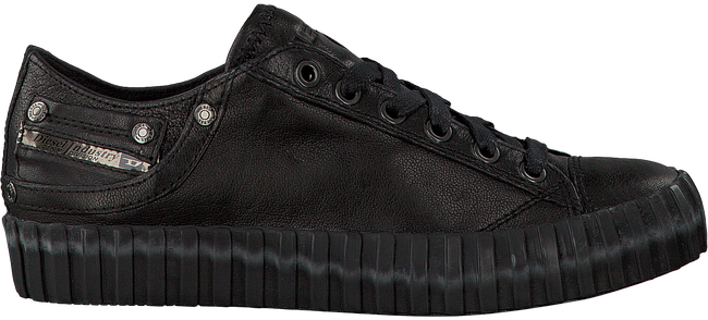 Black DIESEL DIESEL Black Sneakers S-EXPOSURE CLC W 55fe24