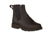 Brown TIMBERLAND Ankle boots 1380R/1370R/1390R - small