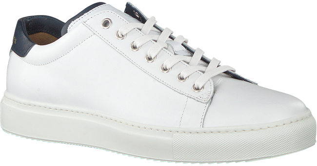 White GREVE Sneakers CLUB - large