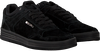 Black BJORN BORG Sneakers T900 MID KPU M - small