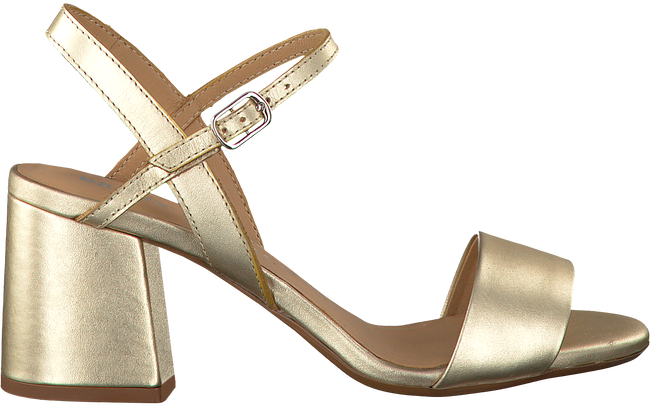 Gold BRONX Sandals JAGGER - large