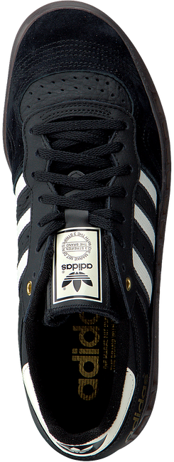 Black ADIDAS Sneakers HANDBALL TOP  - large