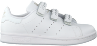White ADIDAS Low sneakers STAN SMITH CF J  - medium