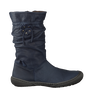 Blue BANA&CO High boots 24860 - small
