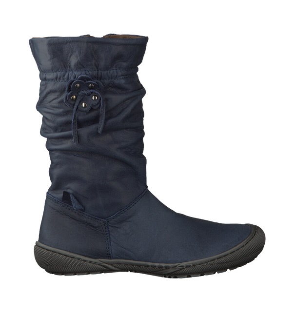 Blue BANA&CO High boots 24860 - large