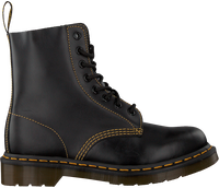 Grey DR MARTENS Lace-up boots 1460 PASCAL  - medium