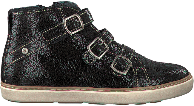 Black WOLKY Sneakers VANCOUVER - large