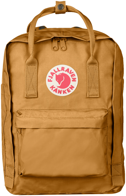 Blue FJALLRAVEN Backpack KANKEN 13 - large
