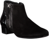 Black HASSIA Booties 303484 - small