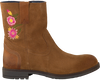 Cognac VINGINO Booties TORIA - small