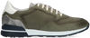 Green VAN LIER Low sneakers CHAVAR  - small