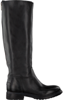 Black SHABBIES High boots 191020048 SHS0781  - medium