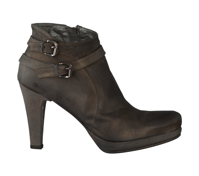 Bronze ROBERTO D'ANGELO Booties RM003001.100 - large