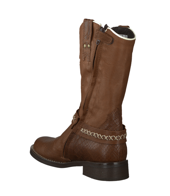Brown HIP High boots 41638 - large