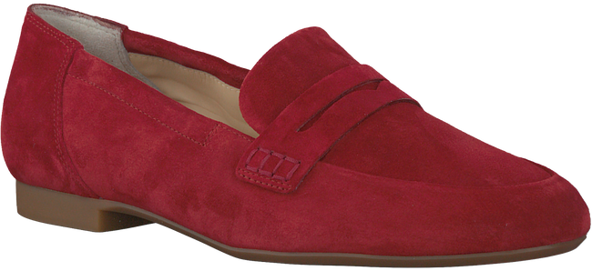 Red PAUL GREEN Loafers 1070 - large