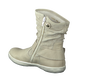 White JOCHIE & FREAKS High boots 12450 - small