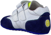 Blue SHOESME Baby shoes BP1161335 - small
