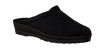 Black ROHDE ERICH Slippers 2292 - small