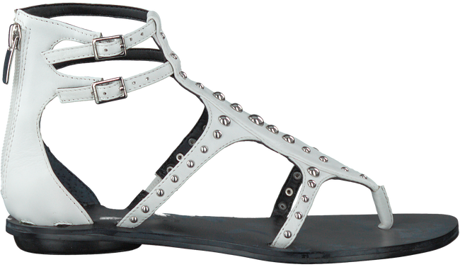 White KENDALL & KYLIE Sandals FAYTH - large