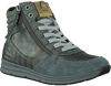 Grey BULLBOXER Sneakers AFZF5S501 - small