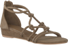 Beige ESPRIT Sandals 057EK1W035 - small