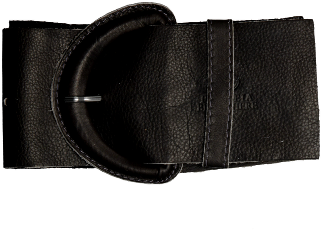 Brown FRED DE LA BRETONIERE Belt 602006 - large