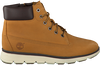Camel TIMBERLAND Ankle boots KILLINGTON 6 IN - small
