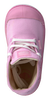 Pink PALLADIUM Ankle boots PAMPA HI LACE K - small
