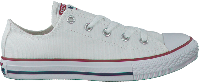 White CONVERSE Sneakers OX CORE K - large