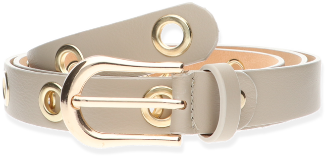 Taupe OMODA Belt AVERY  - large