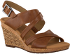 Brown GABOR Sandals 822 - small