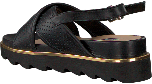 Black ROBERTO D'ANGELO Sandals 551  - large