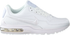 White NIKE Low sneakers AIR MAX LTD 3  - small
