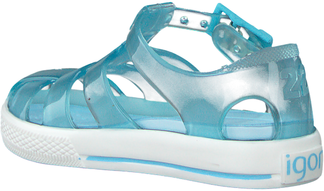 Blue IGOR Sandals S10107 - large